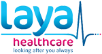 Physical Therapy Covered by Laya